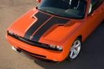 Dodge Challenger SRT8 Renovado Musculoso Clásico