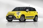 AUTOS NUEVOS - FIAT 500 L TREKKING
