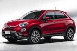 AUTOS NUEVOS - Fiat 500X