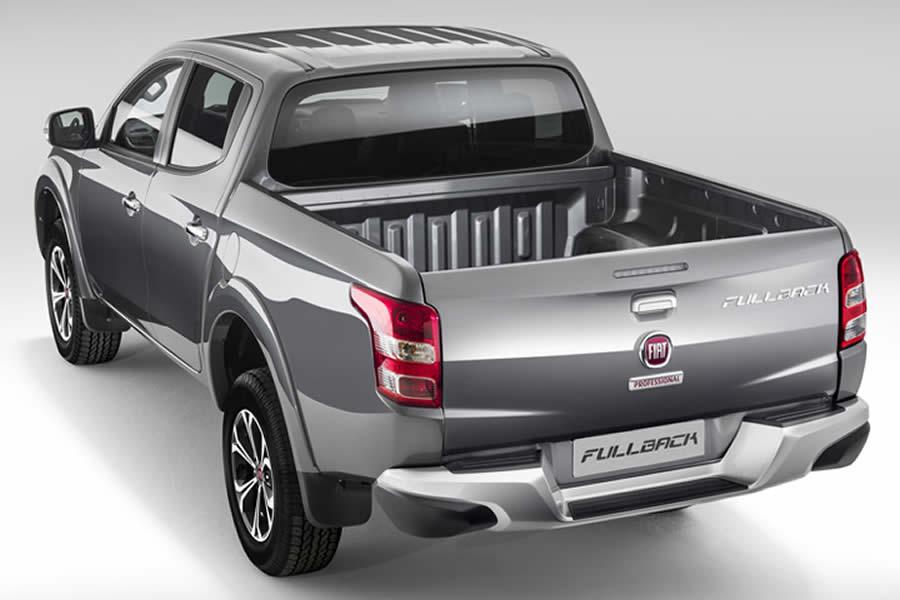 Fiat Fullback Fiat Autos Nuevos Catalogo Vigente Autos Nuevos
