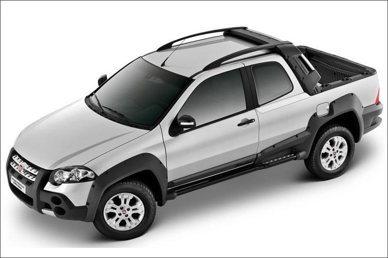 Fiat Strada Doble Cabina Adventure  U00bb Camioneta Fiat  U00bb Autosonline  U00bb Cotiza Precios Venta 2018