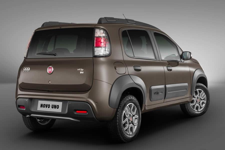 Fiat Uno Way Ofertas Autos Nuevos Catalogo Vigente Autos Nuevos