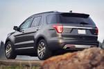 Ford Explorer Imagen 13