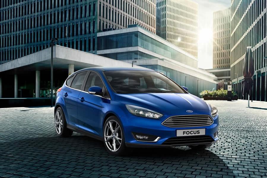 Autos En Venta >> Ford Focus   FORD   Autos Nuevos   Catalogo vigente Autos ...