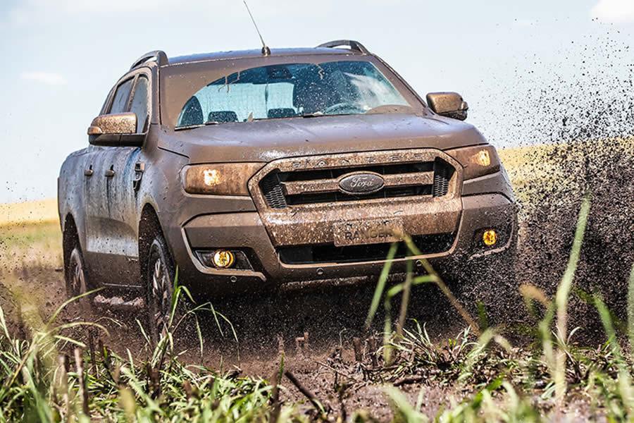 Ford Ranger Diesel Venta Camioneta Nueva Ford Ranger .html
