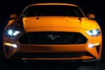 AUTOS NUEVOS - FORD NEW MUSTANG
