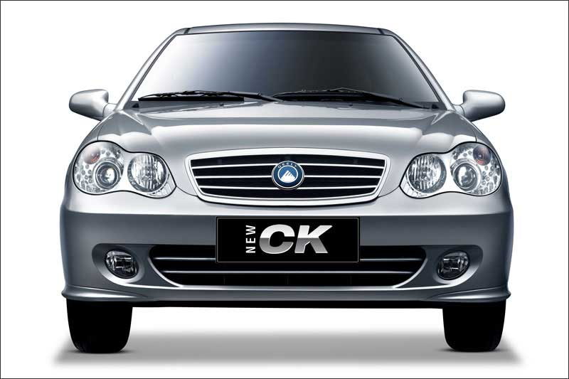 GEELY CK, AUTOS NUEVOS GEELY CK SEDAN - Cotiza Online Precios Venta
