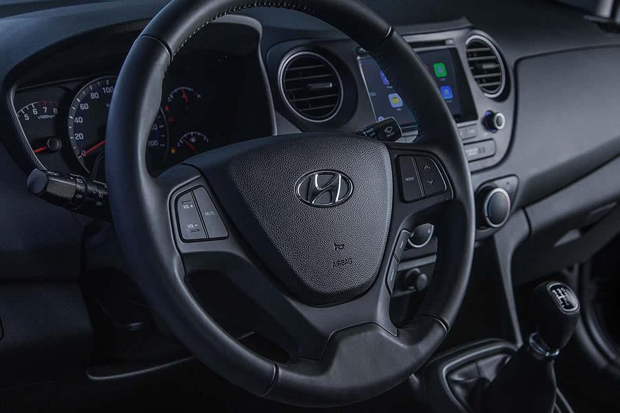 Hyundai Grand i10 sedan | HYUNDAI | Autos Nuevos ...