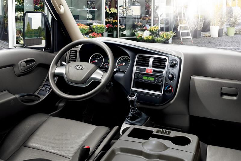 Hyundai Porter | HYUNDAI | Autos Nuevos | Catalogo vigente ...