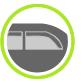 Aletas para Ventana Bota Agua, aleta bota agua para vehiculos