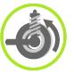 Alineacion y balanceo, balanceo de ruedas, servicio de alineacion y balanceo para autos