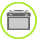 Venta de Bateria de Autos, Instalacion Baterias a domicilio, precios de baterias, oferta de bateria
