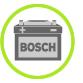 Baterias Bosch