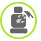 Limpieza de Tapiz de autos, todo tipo de vehículos, limpieza de tapices a domicilio