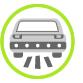Sensor de Retroceso para Autos, Alarma de Retroceso para vehículos
