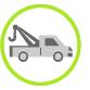 Gruas para autos , Servicio de Gruas , Remolques de Vehiculos