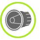 Sirena de Retroceso para Camionetas, Equipsmiento Minero, Alarma de Retroceso