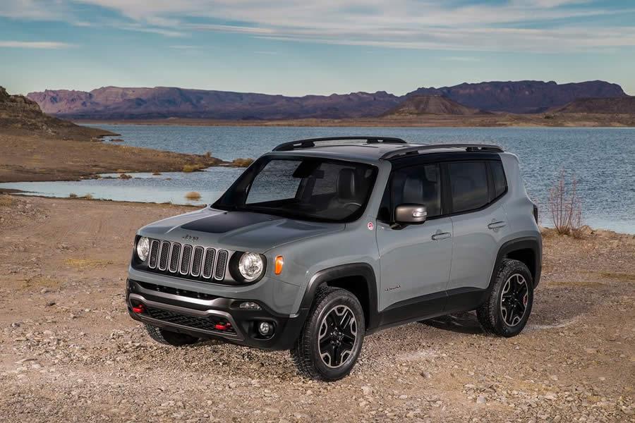 Jeep Renegade | JEEP | Autos Nuevos | Catalogo vigente ...