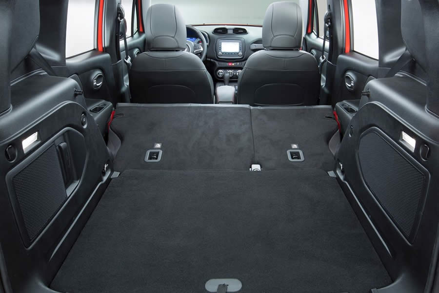 Jeep Wrangler Renegade >> Jeep Renegade | JEEP | Autos Nuevos | Catalogo vigente Autos Nuevos en Chile » Cotiza precios ...