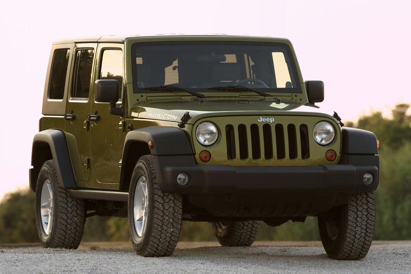 Jeep Wrangler Rubicon , Jeep noticias en Chile » Cotiza ...