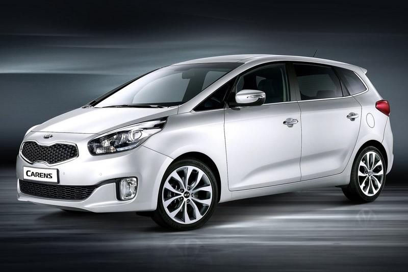 Kia Carens Kia Autos Nuevos Catalogo Vigente Autos Nuevos En