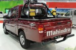AUTOS NUEVOS - MAHINDRA PIK UP DOBLE CABINA