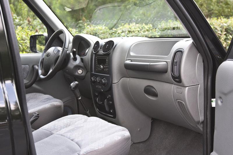 Mahindra Pikup Doble Cabina | Camionetas | Autos Nuevos ...