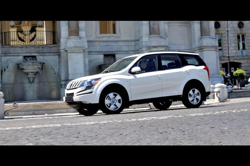 Mahindra xuv 500 autosonline m s capacidad cotiza for Xuv 500 exterior modified