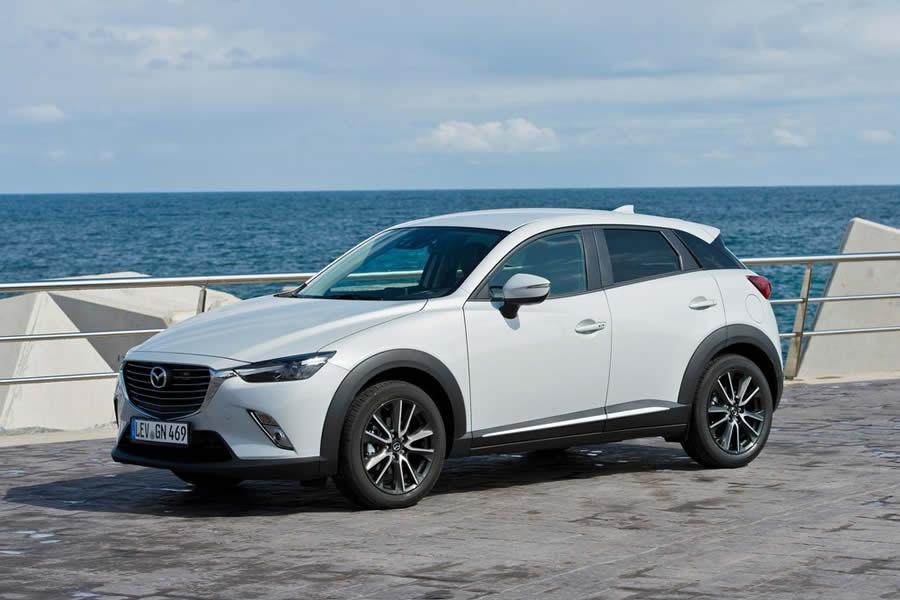 Mazda CX3   MAZDA   Autos Nuevos   Catalogo vigente Autos ...