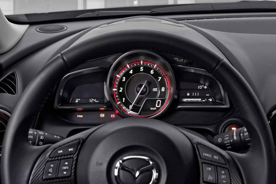 Mazda cx3 mazda autos nuevos nuevos 2017 chile for Mazda cx 3 interieur
