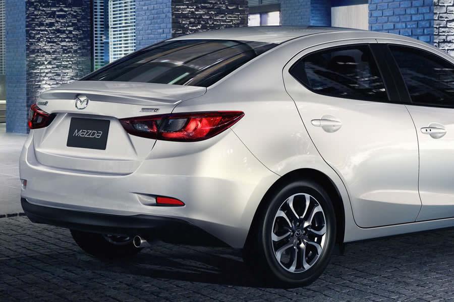 Precios De Autos Mazda 2017 >> Mazda 2 Sedan | MAZDA | Autos Nuevos | Catalogo vigente Autos Nuevos en Chile » Cotiza precios ...