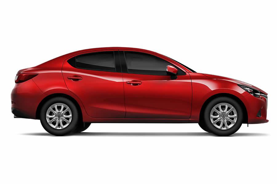 Mazda 2 Sedan | MAZDA | Autos Nuevos | Nuevos 2018 Chile ...