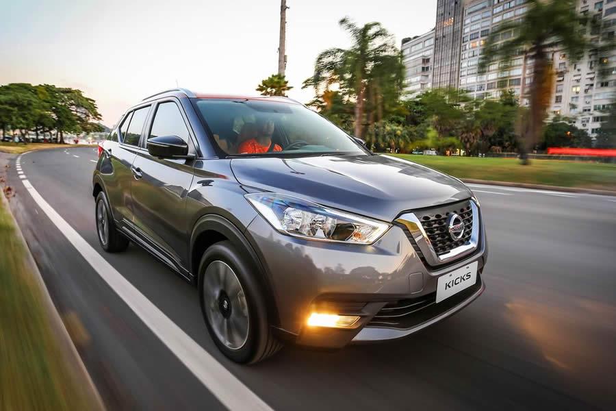 Nissan Kicks Ofertas Autos Nuevos Catalogo Vigente Autos Nuevos