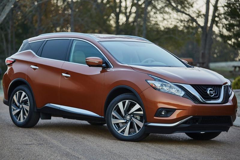 Nissan Murano Catalogo Vigente Autos Nuevos En Chile Cotiza