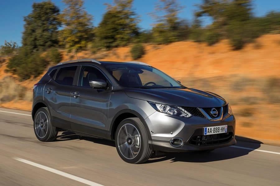 Nissan New Qashqai | Ofertas Autos Nuevos | Catalogo ...