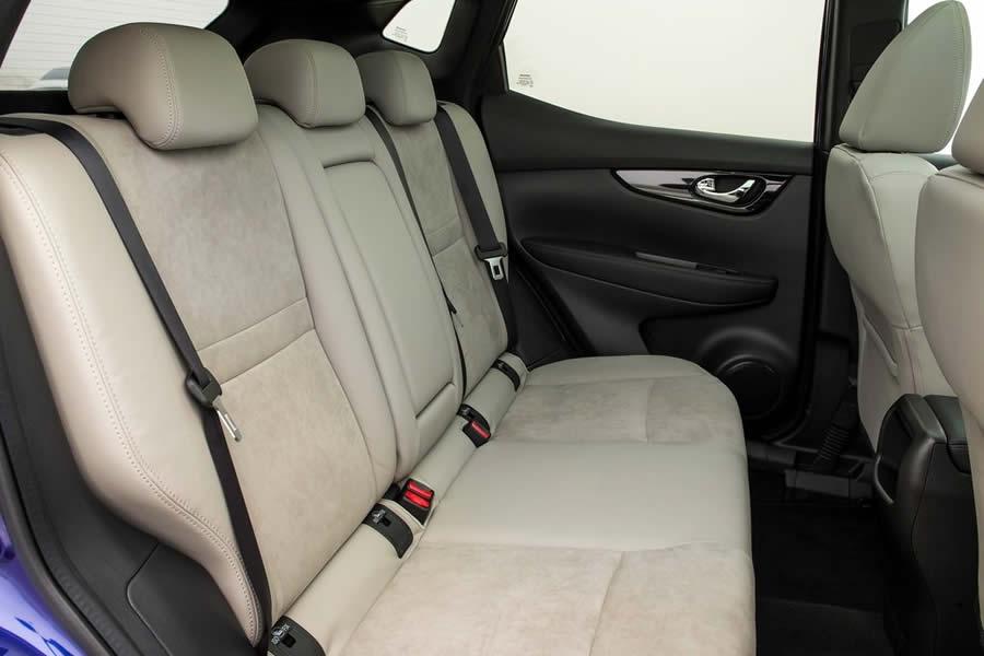 Nissan new qashqai nissan autos nuevos nuevos 2018 for Interior nissan qashqai 2014