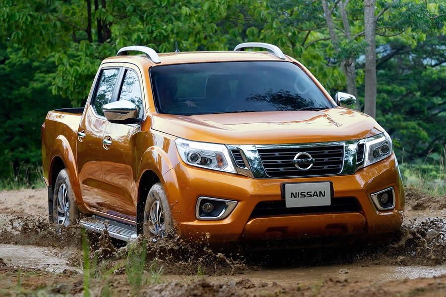 Nissan Np300 Camionetas Autos Nuevos Por Categoria Catalogo