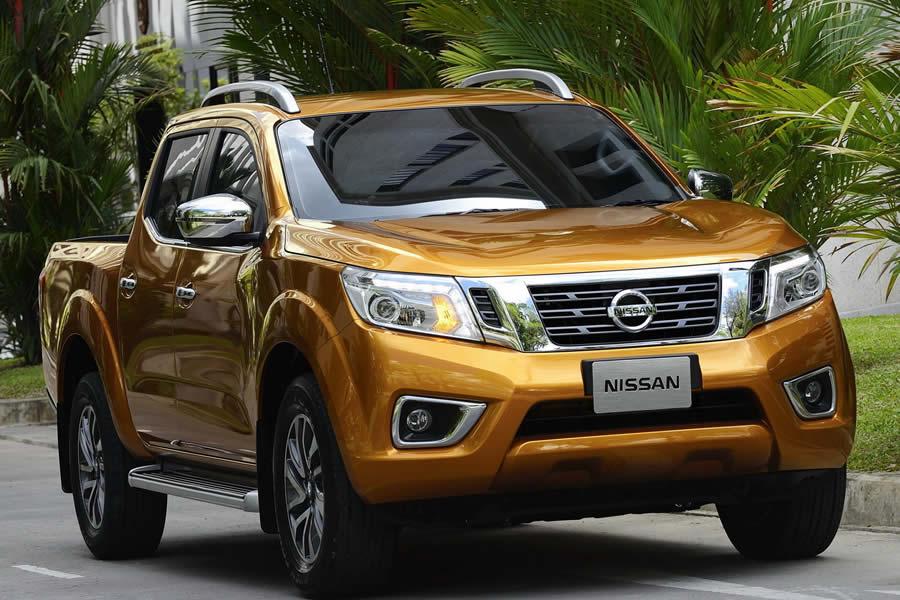 Nissan NP300 | Camionetas | Autos Nuevos por Categoria ...