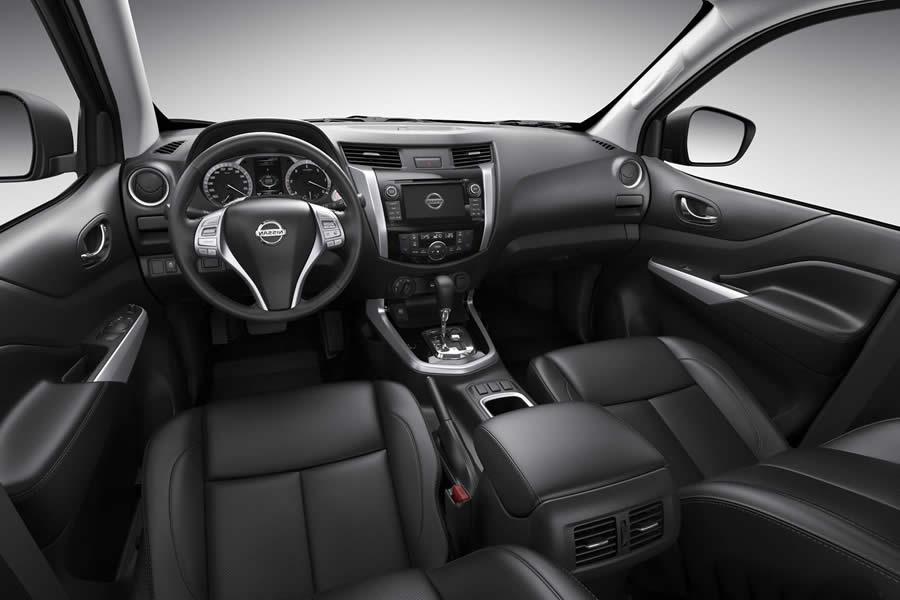 Nissan NP300   Camionetas   Autos Nuevos por Categoria   Nuevos 2018 Chile » Cotiza precios ...