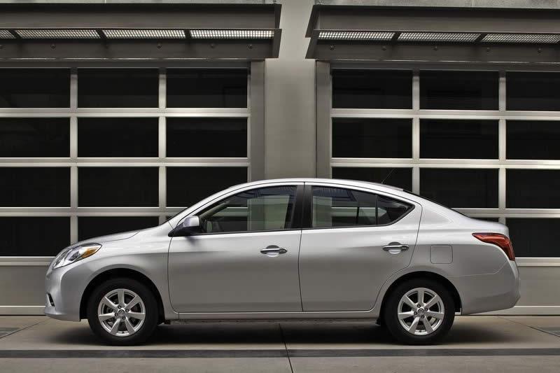 Nissan Versa Catalogo Vigente Autos Nuevos En Chile Cotiza