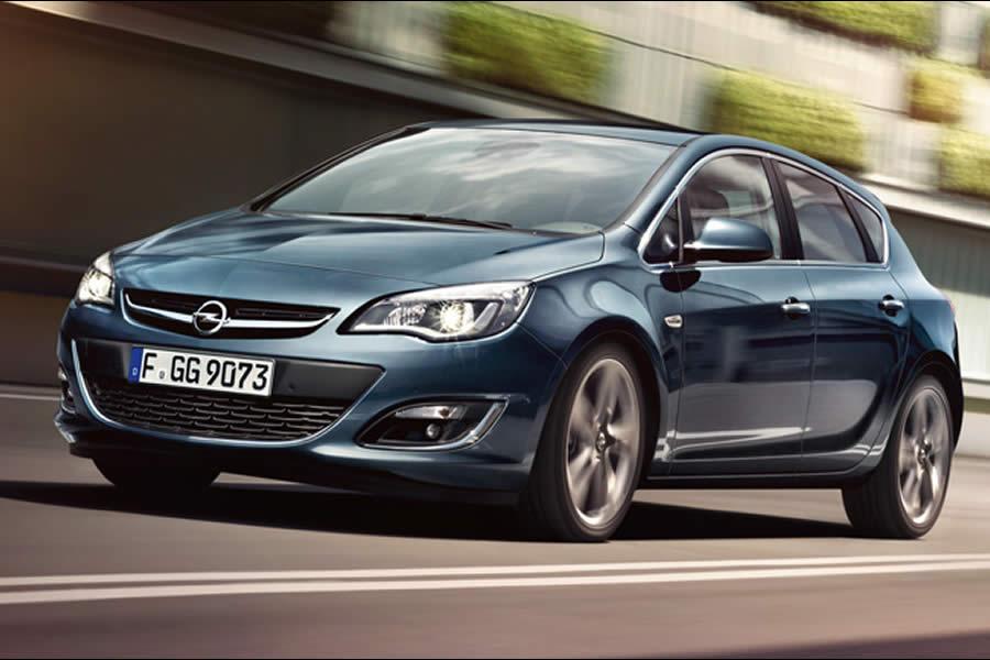 Opel astra 5 puertas autosonline tu astra 5 puertas cotiza precios venta 2017 chile - Opel astra 5 puertas ...
