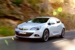 Autos nuevos - Opel Astra GTC