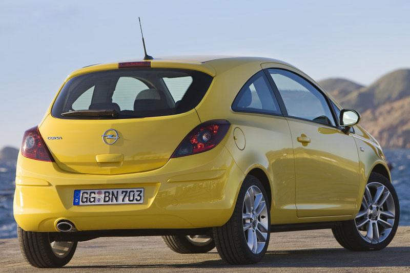 opel corsa 3 puertas - autosonline - cotiza tu opel corsa » cotiza