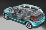 Nuevo Opel Corsa 3 Puertas en Chile - Cotiza Online