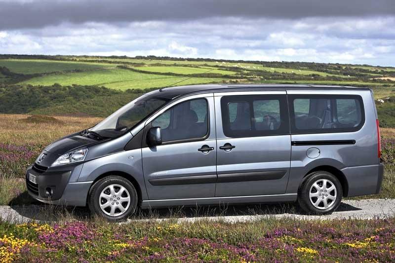 Peugeot Expert Minibus Autosonline Nuevo Peugeot Expert Cotiza Precios Venta 2018 Chile