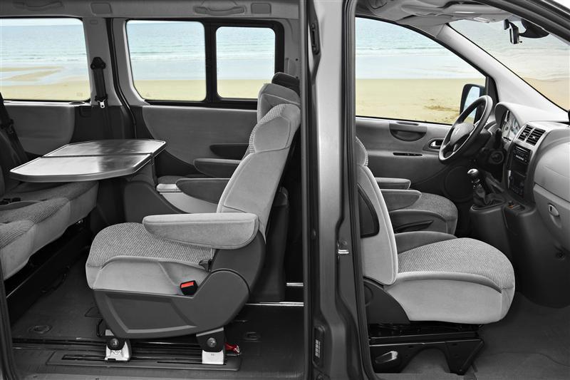 Peugeot Expert Minibus » Cotiza precios venta 2019 Chile ...