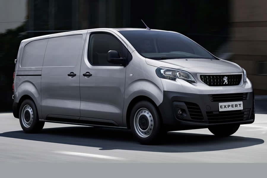 Peugeot Expert Van Minivan Autos Nuevos Por Categoria Nuevos 2018 Chile Cotiza Precios