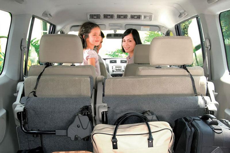 suzuki apv minivan van minivan autos nuevos por