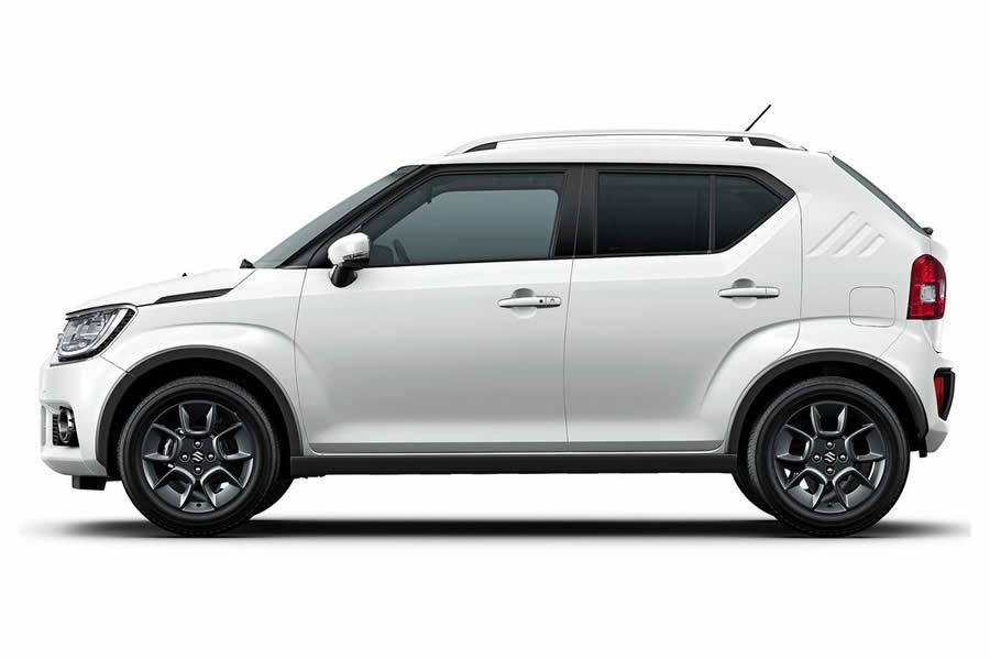 Ford Mobile Al >> Suzuki Chile Autos Nuevos Cotiza Precios Venta 2018 | Autos Post