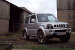Suzuki Jimny Imagen 1